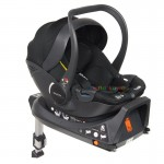 YORK FIX BabySafe i-Size z bazą Performance Black