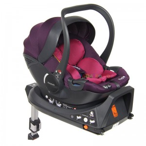 YORK FIX BabySafe i-Size z bazą Power Barry